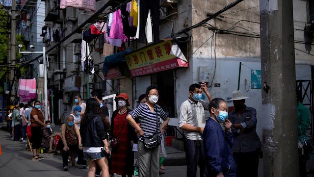 El epidemiólogo principal de China acusa a Wuhan de ocultar detalles sobre la magnitud del brote inicial