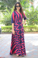 Actress Surabhi in Maroon Dress Stunning Beauty ~  Exclusive Galleries 015.jpg