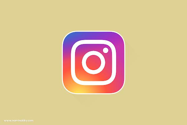 Cara Menambahkan Widget Instagram di Blogger