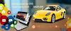 Thiết kế website bán xe ô tô giá rẻ