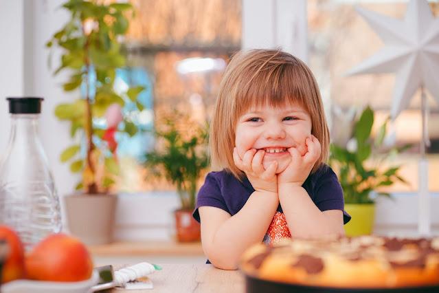 Jenis makanan tidak sehat untuk anak