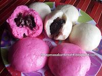 Resep Bakpao Lembut Isi Coklat & Isi Ayam dengan Adonan Sederhana