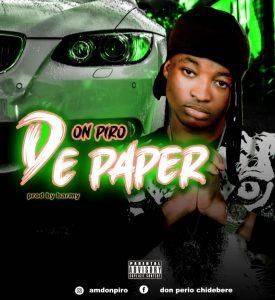 [Music] Don Piro_-_ De Paper