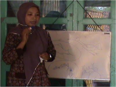 TBM Suka Ilmu Desa Sukamaju Lampung