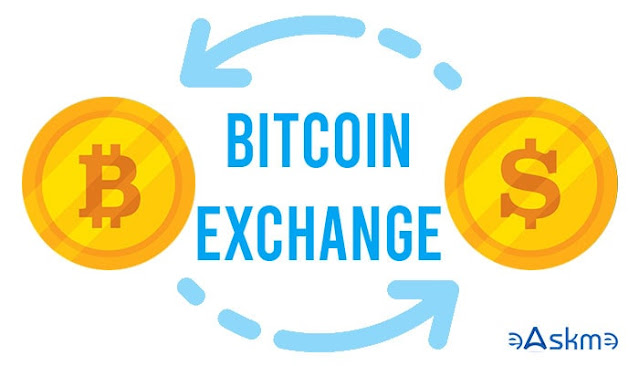 Looking for a Bitcoin Exchange? Checkout Details Below!: eAskme
