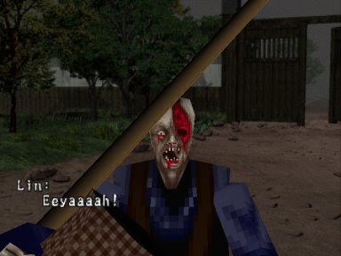 Download Game Soul of The Samurai PS1 ISO