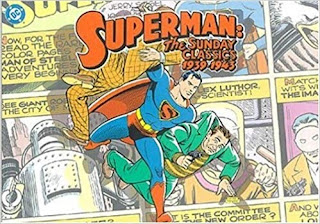 Click here to purchase Superman: The Sunday Classics 1939-1943 at Amazon!