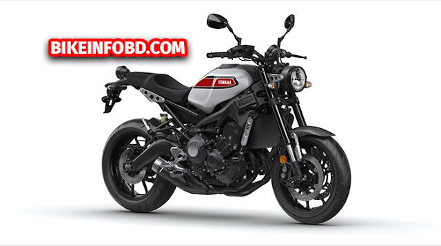 Yamaha XSR 155 Top Speed