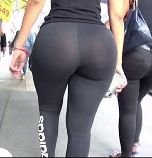 Mujeres sabrosas calle calzas