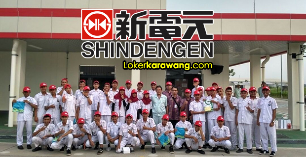 Lowongan Kerja PT. Shindengen Indonesia Cikarang 2018