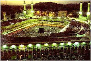 Masjidil Haram, Mekah