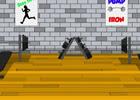 MouseCity - Escape Fitness Center