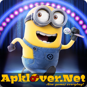 Despicable Me MOD APK Unlimited Money