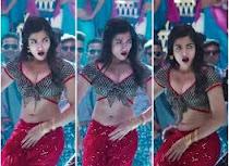 Rashmika Mandanna hot Photo