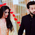 In Ishqbaaz Anika is shocked seeing Shivaay's.....