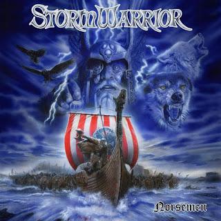 """Το βίντεο των Stormwarrior για το """"Norsemen"""" από το album """"Norsemen"""""""