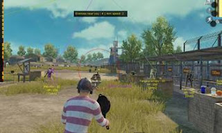 31 Mei 2019 - Saai 7.0 #NewPatch PUBG ENGLISH NEW! PUBG MOBILE Tencent Gaming Buddy Aimbot Legit, Wallhack, No Recoil, ESP