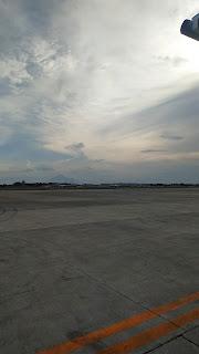 Tiba di Surabaya