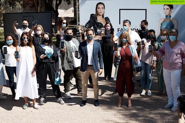 Sodepal lidera la comercialización digital de moda creativa en Canarias a través de su canal de venta 'La Palma Fashion Market'