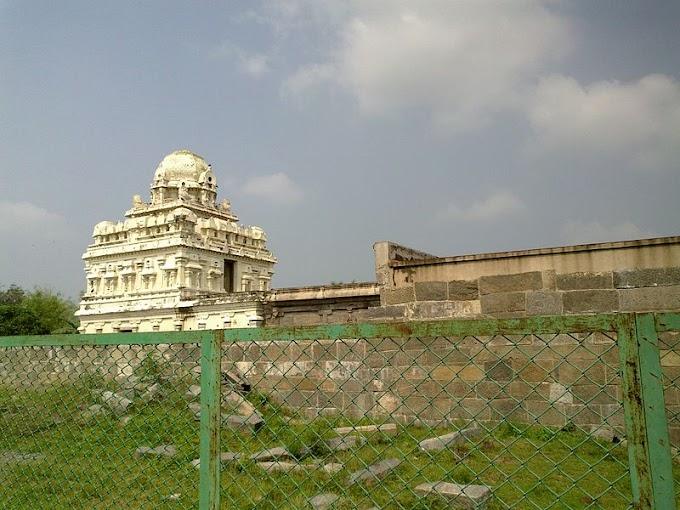 Azhagiya Narashimma Perumal Temple Ennayiram - History, Timings, Festivals & Address!