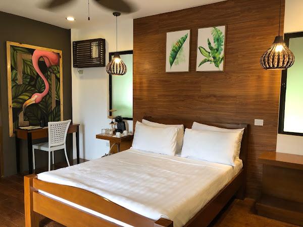 Resorts near Manila Villas by Eco Hotel Batangas