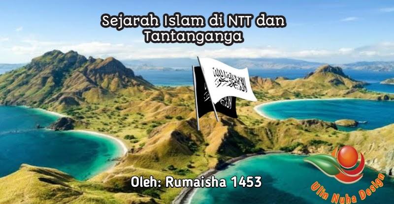 Sejarah Islam di NTT dan Tantangannya
