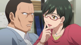 Assistir Rokuhoudou Yotsuiro Biyori - Episódio 06 Online