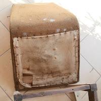 fotel 300-123 odnawianie