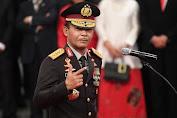 Jenderal Idham Azis Pelopori Perubahan Mental di Polri
