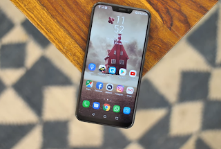 Asus Zenfone 5Z gets a ₹8,000 rupees price cut