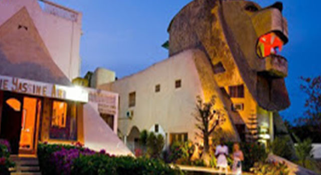 GAINDE CLUB : Club, night, soirée, party, vacance, loisirs, sortie, LEUKSENEGAL, Dakar, Sénégal, Afrique