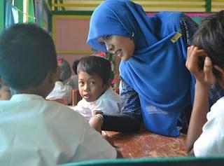 Jumlah Guru Pendidikan Agama Islam (PAI) Masih Kurang