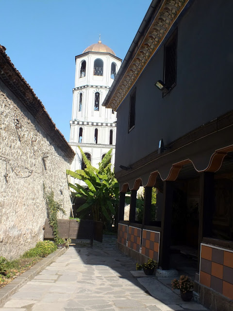 iglesia ortodoxa plovdiv