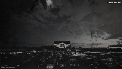 Drive-in Cinema Jakarta Bakal Tayangin Film yang Beda