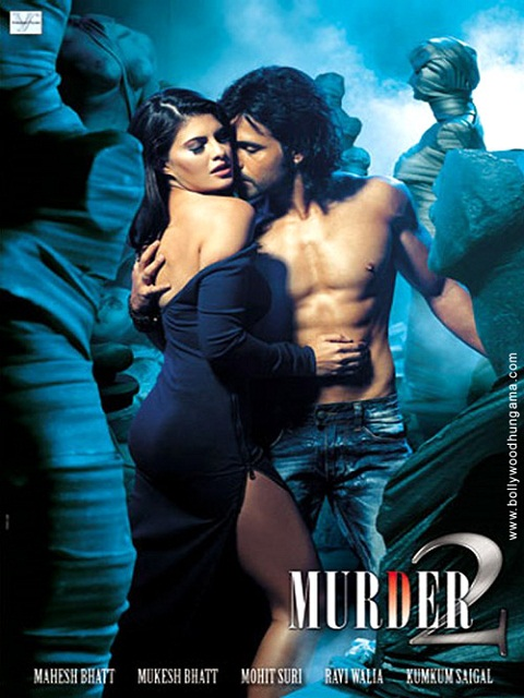 Murder 2 (2011) m720p Bluray x264-Jewelraz