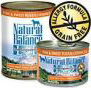 Picture of Natural Balance L.I.D. Limited Ingredient Diets Fish and Sweet Potato Canned Dog Food