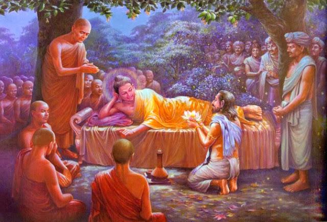 Đạo Phật Nguyên Thủy - Kinh Tăng Chi Bộ - Quan sát năm pháp