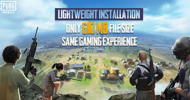 PUBG Mobile 1.4 global version beta