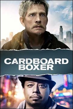 Baixar Cardboard Boxer Dublado Grátis
