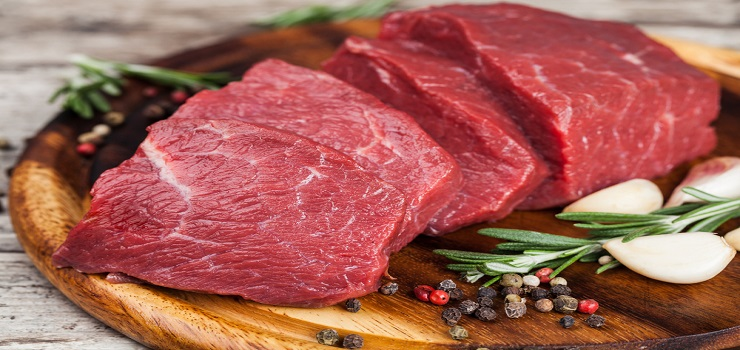 Reduce Meat Consumption to Maintain Blood Sugar Levels