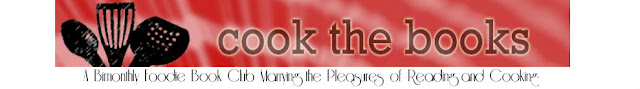 Cook the Books Club logo