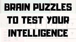 Can you solve these mental ability puzzle questions?