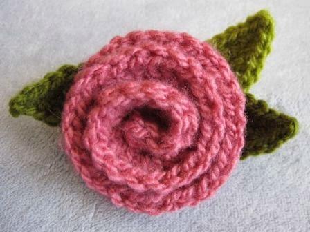 Bichus Amigurumis Flores De Crochet Paso A Paso