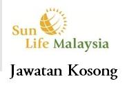 Jawatan Kosong Terkini Sun Life Malaysia