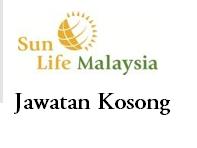Jawatan Kosong Terkini Sun Life Malaysia Assurance Berhad 10 November 2017