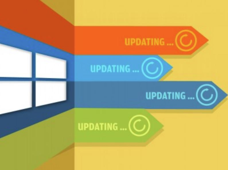 Microsoft may split Windows for faster updates