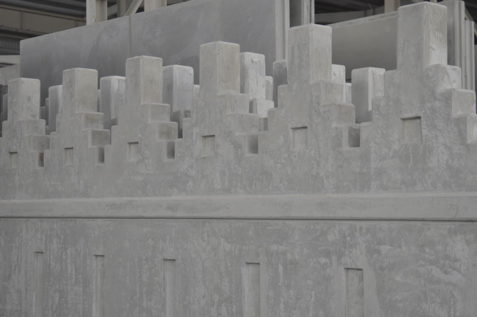 Ready mix, Precast Concrete, Block, Interlock, Kerbston