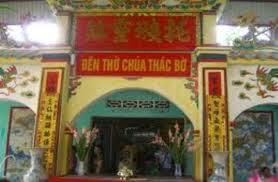 du lịch Thung Nai Hòa bình- du lịch Minh Anh