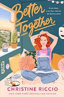 Better Together di Christine Riccio