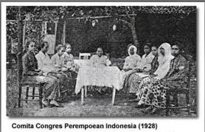 Sejarah dan Fakta Kongres Perempuan Indonesia